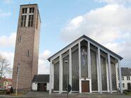 Lanaken - Sint-Jozefskerk