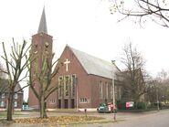 Rekem - Sint-Pieterskerk