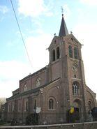 Neerharen - Sint-Lambertuskerk