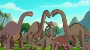 More unknown sauropods in episode 23