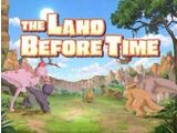 The Land Before Time Theme Song