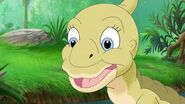 The Land Before Time 107 The Great Log Running Game HD Full Episode
