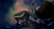 Sharptooth (The Land Before Time)