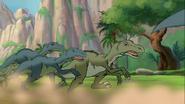 Herrerasaurs