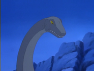 LBT Plesiosaurus