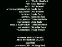 Velociraptor in credits.jpg