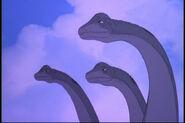 Brachiosaurs