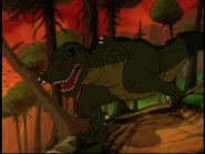 THE SHARPTOOTH CAME