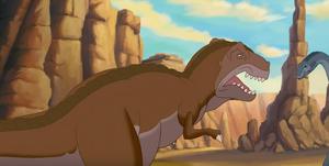 Darker Brown Allosaurus.PNG