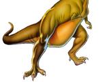 Sharptooth (character)