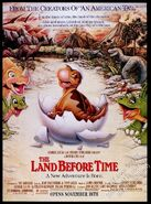 1988-The-Land-Before-Time-dinosaur-movie-release