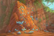 Canyon of Shiny Stones 1