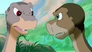 The Land Before Time 105 The Brave Longneck Scheme HD Full Episode