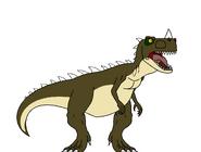 Land Before Time Ceratosaurus