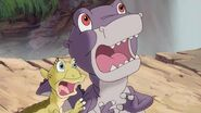 The Land Before Time 110 Escape From the Mysterious Beyond HD Full Episode