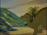 Mother Maiasaur