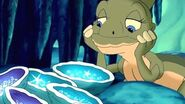 The Land Before Time 124 Search for the Sky Color Stones HD Full Episode