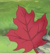 Red Tree Star