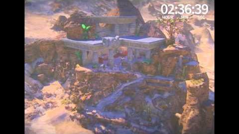 EverQuest Next Landmark Timelapse Video 3