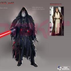 Darth Rage (Obi-Wan Kenobi)