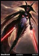 Sith Lady 1