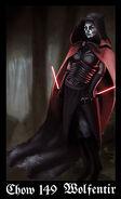 Sith lady 7