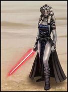 Sith lady 8