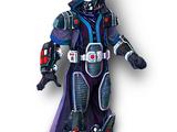 Darth Raxus