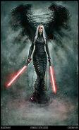 Sith lady 3