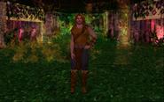 Dash outside of Underworld