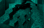 Frozen Wastes - Stairs 2