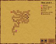 Urbish Mines lvl 4