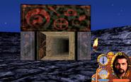 Huline Temple - Path of Death Entrance