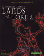 Lands of Lore 2 France