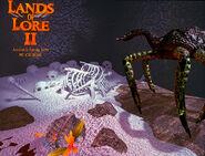 Lands of Lore Guardians Concept Art