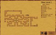 Urbish Mines lvl 2
