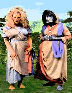 Huline Villagers 2