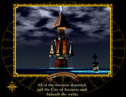 Guardians of Destiny Official Screenshot City of the Ancients