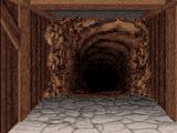 Catwalk Caverns
