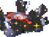 Death Sac (Guardians of Destiny)