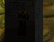 Jeron at the Keep during Portal Crisis