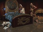 Speaking Stone - Dracoid Emperor