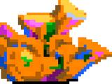 Rainbow Sulfite (Guardians of Destiny)