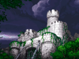 White Tower (The Throne of Chaos)