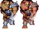 Great Orcs