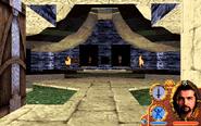 Huline Temple - Balance Puzzle I guess lmao