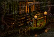 Swamp Chieftan Exterior