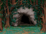 Draracle's Cave (The Throne of Chaos)