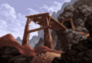 Urbish Mines Entrance