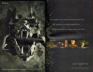 Lands of Lore III Magazine Advert 1